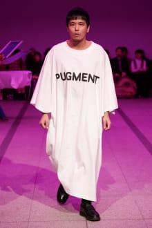 PUGMENT 2020SS 東京コレクション 画像57/76