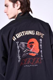 A BATHING APE® -Men's- 2020SSコレクション 画像9/13