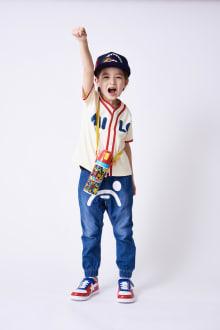 BAPE KIDS® 2020SSコレクション 画像7/18
