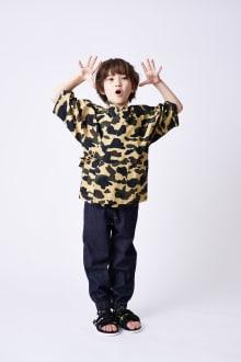 BAPE KIDS® 2020SSコレクション 画像9/18