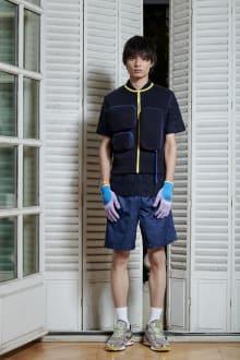 LOUIS VUITTON 2020 Pre-Fallコレクション 画像17/45