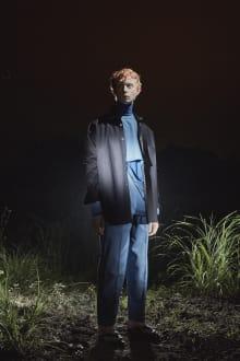 SYU.HOMME/FEMM 2020SSコレクション 画像9/18