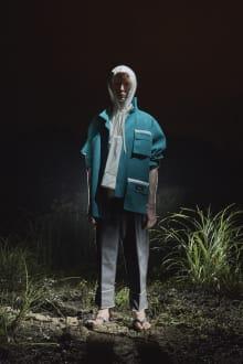SYU.HOMME/FEMM 2020SSコレクション 画像12/18