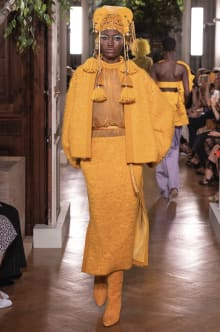 VALENTINO 2019-20AW Couture パリコレクション 画像3/82