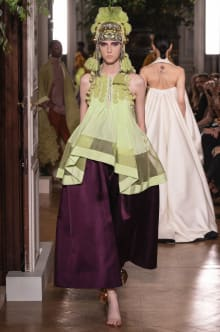 VALENTINO 2019-20AW Couture パリコレクション 画像5/82