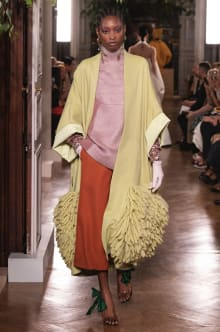 VALENTINO 2019-20AW Couture パリコレクション 画像6/82
