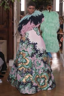 VALENTINO 2019-20AW Couture パリコレクション 画像15/82