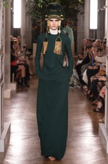 VALENTINO 2019-20AW Couture パリコレクション 画像16/82