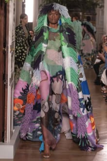 VALENTINO 2019-20AW Couture パリコレクション 画像18/82