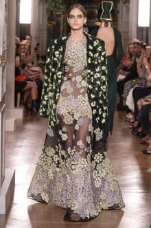 VALENTINO 2019-20AW Couture パリコレクション 画像19/82