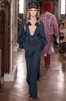 VALENTINO 2019-20AW Couture パリコレクション 画像22/82
