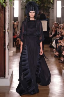 VALENTINO 2019-20AW Couture パリコレクション 画像24/82