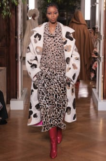 VALENTINO 2019-20AW Couture パリコレクション 画像27/82