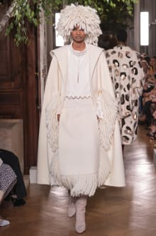 VALENTINO 2019-20AW Couture パリコレクション 画像28/82