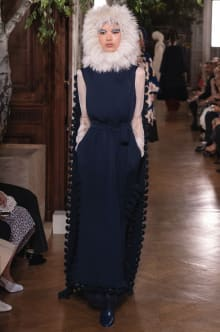 VALENTINO 2019-20AW Couture パリコレクション 画像30/82