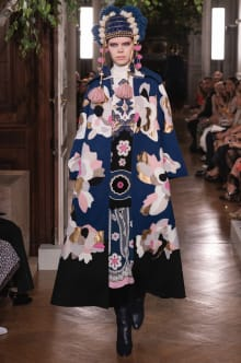 VALENTINO 2019-20AW Couture パリコレクション 画像31/82