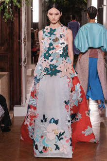 VALENTINO 2019-20AW Couture パリコレクション 画像37/82