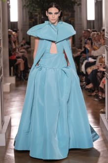 VALENTINO 2019-20AW Couture パリコレクション 画像40/82