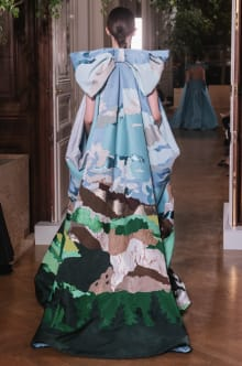 VALENTINO 2019-20AW Couture パリコレクション 画像42/82