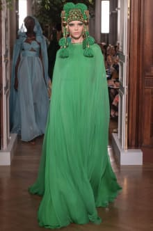 VALENTINO 2019-20AW Couture パリコレクション 画像46/82