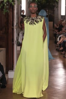 VALENTINO 2019-20AW Couture パリコレクション 画像50/82