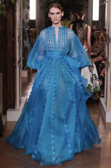 VALENTINO 2019-20AW Couture パリコレクション 画像53/82