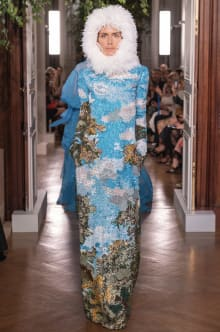 VALENTINO 2019-20AW Couture パリコレクション 画像54/82