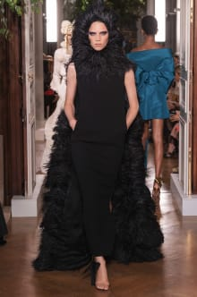 VALENTINO 2019-20AW Couture パリコレクション 画像58/82