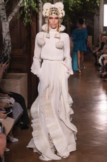VALENTINO 2019-20AW Couture パリコレクション 画像59/82