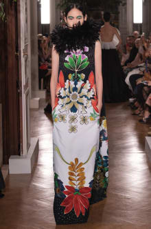 VALENTINO 2019-20AW Couture パリコレクション 画像62/82