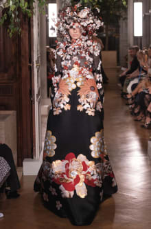 VALENTINO 2019-20AW Couture パリコレクション 画像63/82