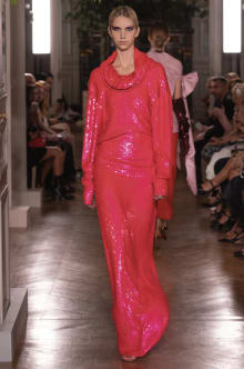 VALENTINO 2019-20AW Couture パリコレクション 画像67/82