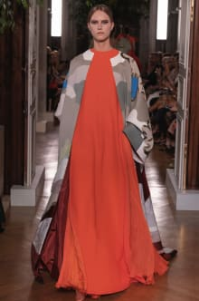 VALENTINO 2019-20AW Couture パリコレクション 画像73/82