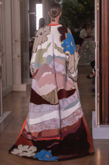 VALENTINO 2019-20AW Couture パリコレクション 画像74/82