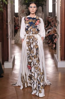 VALENTINO 2019-20AW Couture パリコレクション 画像76/82