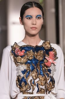 VALENTINO 2019-20AW Couture パリコレクション 画像77/82