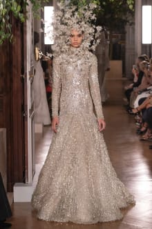 VALENTINO 2019-20AW Couture パリコレクション 画像78/82