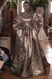 VALENTINO 2019-20AW Couture パリコレクション 画像81/82