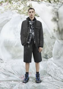 DIOR -Men's- 2020SS Pre-Collectionコレクション 画像2/12