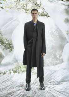 DIOR -Men's- 2020SS Pre-Collectionコレクション 画像7/12