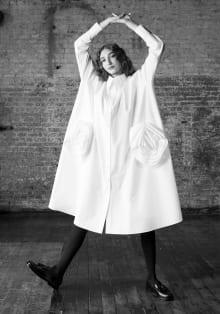 Ivy Kirk 2020 Pre-Fall ニューヨークコレクション 画像1/17