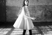 Ivy Kirk 2020 Pre-Fall ニューヨークコレクション 画像4/17
