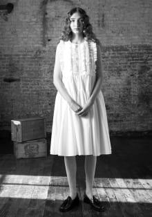 Ivy Kirk 2020 Pre-Fall ニューヨークコレクション 画像6/17