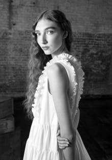 Ivy Kirk 2020 Pre-Fall ニューヨークコレクション 画像7/17