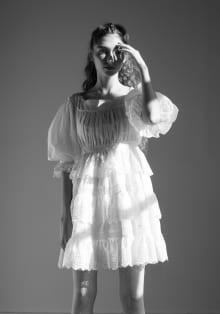 Ivy Kirk 2020 Pre-Fall ニューヨークコレクション 画像8/17