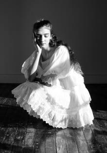 Ivy Kirk 2020 Pre-Fall ニューヨークコレクション 画像9/17