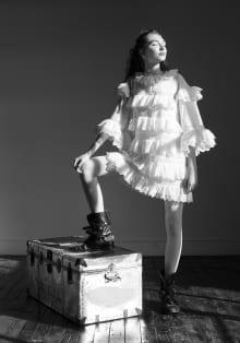 Ivy Kirk 2020 Pre-Fall ニューヨークコレクション 画像10/17