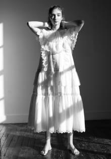 Ivy Kirk 2020 Pre-Fall ニューヨークコレクション 画像12/17
