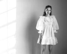 Ivy Kirk 2020 Pre-Fall ニューヨークコレクション 画像14/17