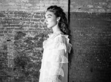 Ivy Kirk 2020 Pre-Fall ニューヨークコレクション 画像15/17